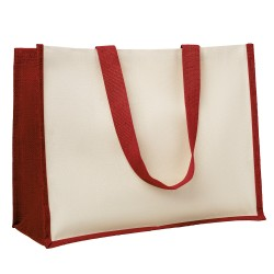 Tote bag publicitaire Fleming