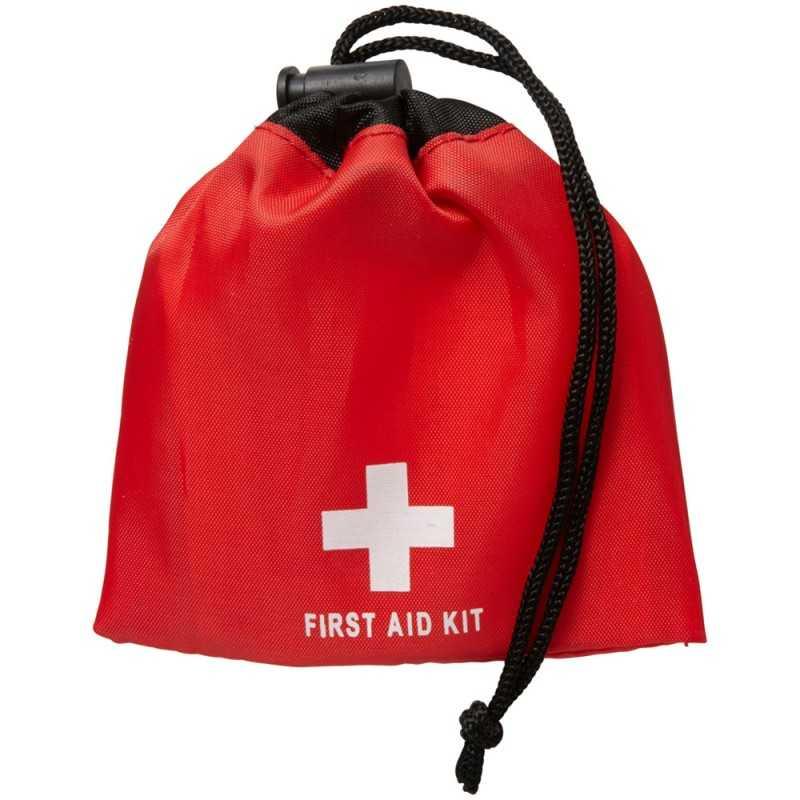 Kit premier secours publicitaire Rescou