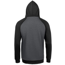 Sweat-shirt publicitaire Becool