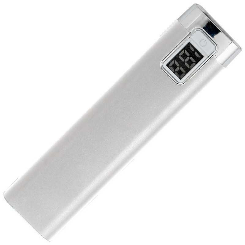 Batterie externe publicitaire Sergio