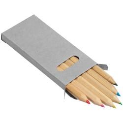Crayon de couleur personnalisable Tree (lot de 36 pièces)