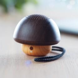 Enceinte sans fil Mushroom