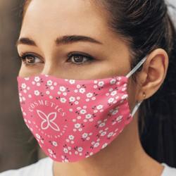 Masque personnalisé Safe Zone : Certifié CAT1