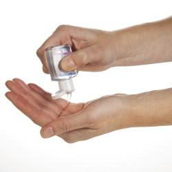 Flacon de gel alcoolique 15 mL Little-Hand