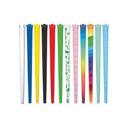Tige pour ballon Ecostick (lot 25 pièces)