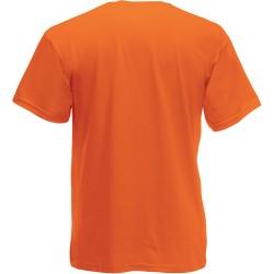 Tee shirt publicitaire homme Heavy couleur