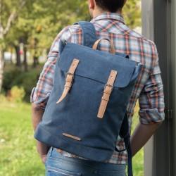 Sac à dos en toile personnalisé BackPack