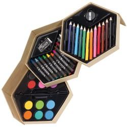 Set de coloriage Colorfull