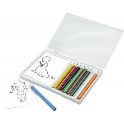 Ensemble de coloriage