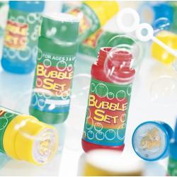 Tubes à bulles de savon (48...