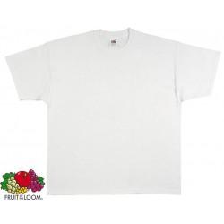 Tee shirt publicitaire homme Super Premium