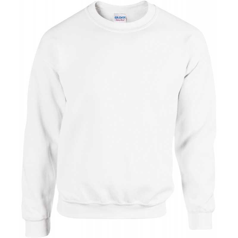 Sweat shirt publicitaire mixte Heavy Blend