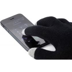 Gant publicitaire pour Smartphone