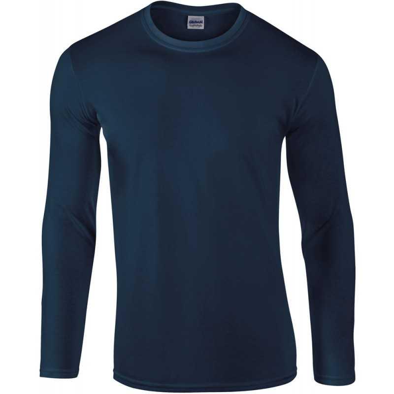 Tee shirt multicolore LSL à manches longues pour homme