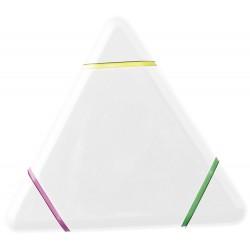 Marqueur Personnalisé Triangle