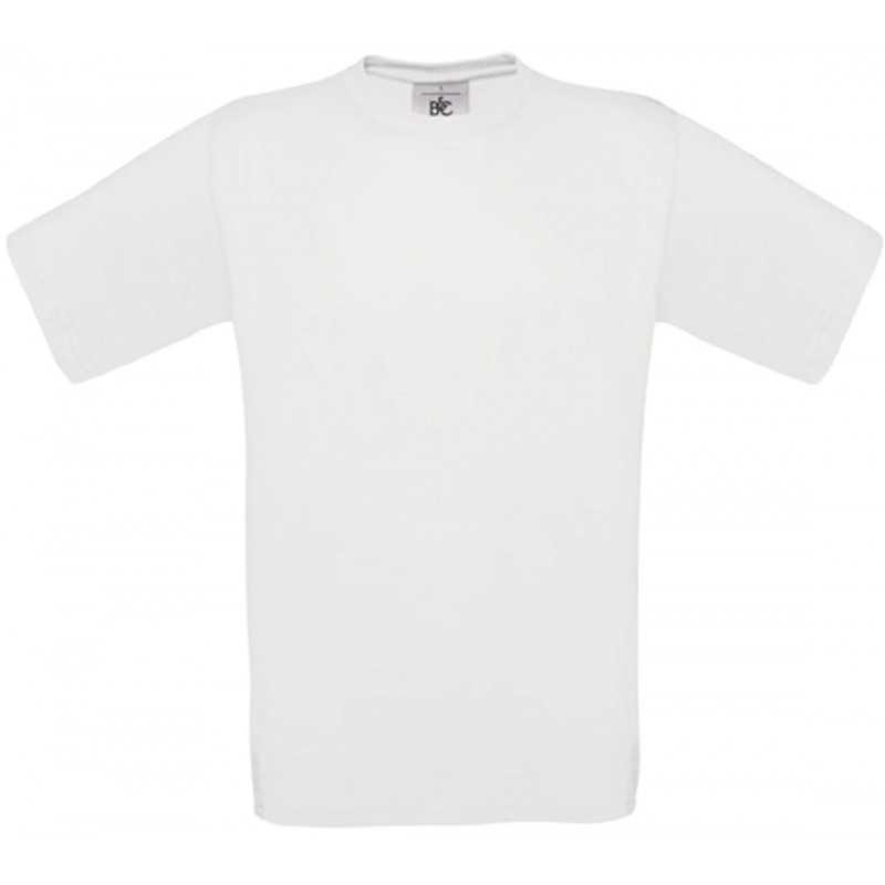 nouveaux styles 1dbd4 cc5dd T-shirt blanc personnalisable pour enfant