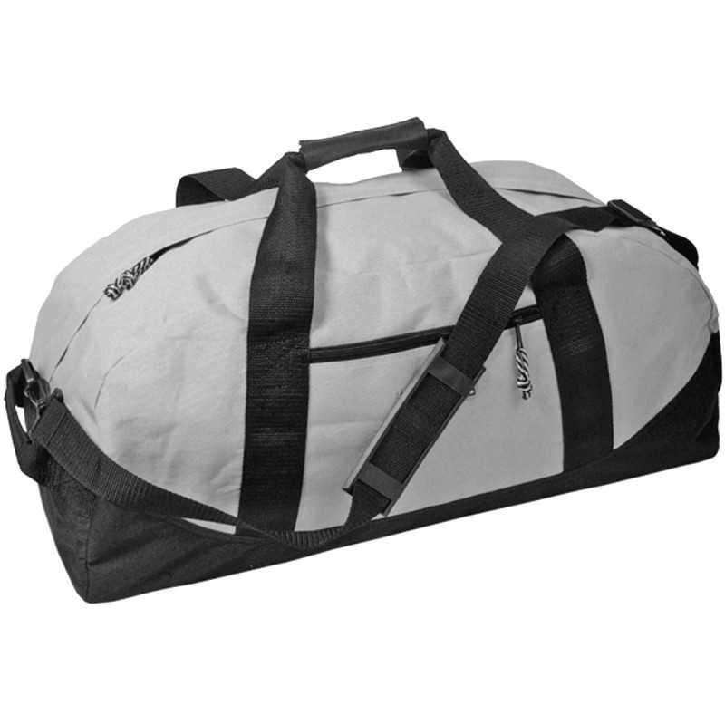 2bcb5478eb9c6 Grand sac de sport publicitaire avec bandoulière