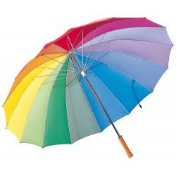 Parapluie personnalisé Groom