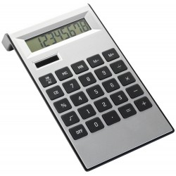 Calculatrice publicitaire...