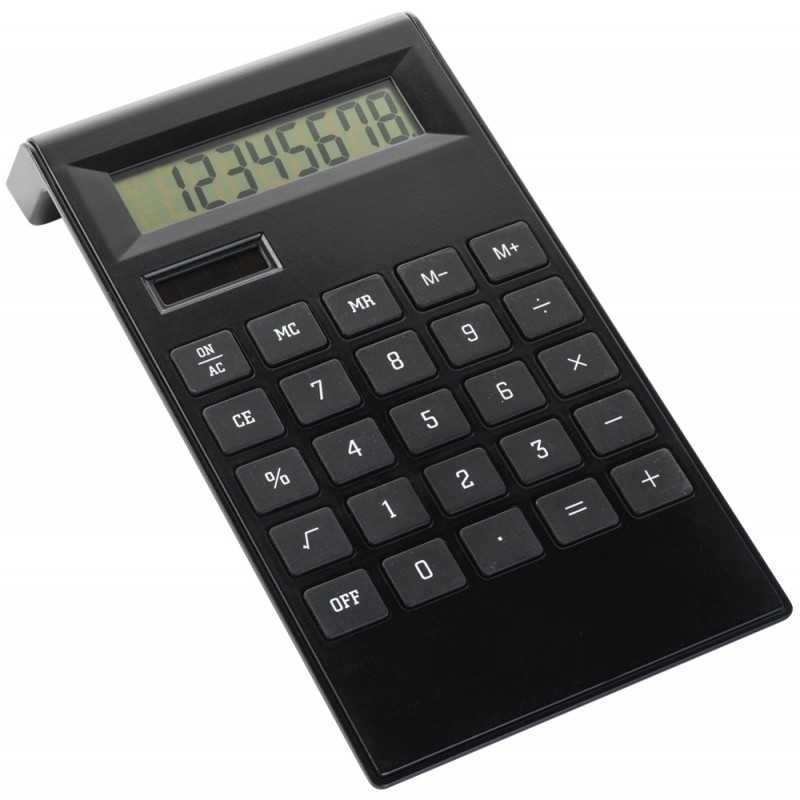 Calculatrice publicitaire Bulca