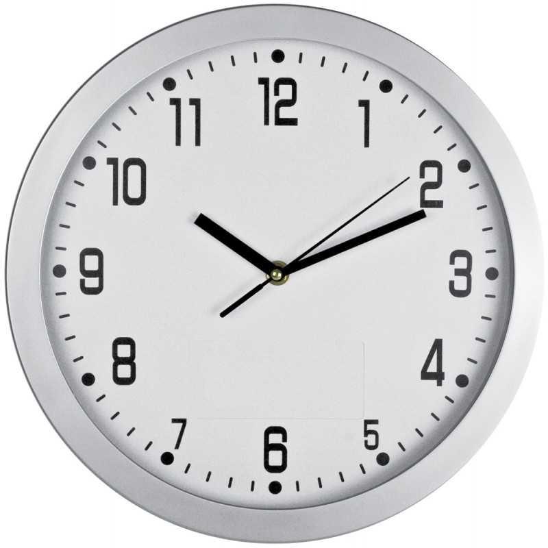 Horloge personnalisée Hall de gare