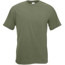 Tee shirt publicitaire homme Super Premium couleur