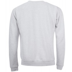 Sweat shirt publicitaire Spider blanc