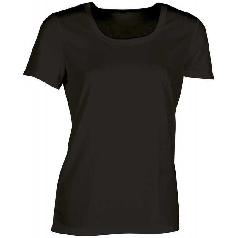 Tee shirt publicitaire femme Sport couleur