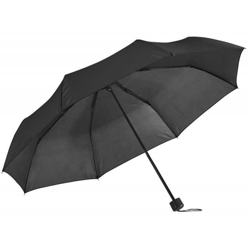 Parapluie publicitaire pliable Oceane