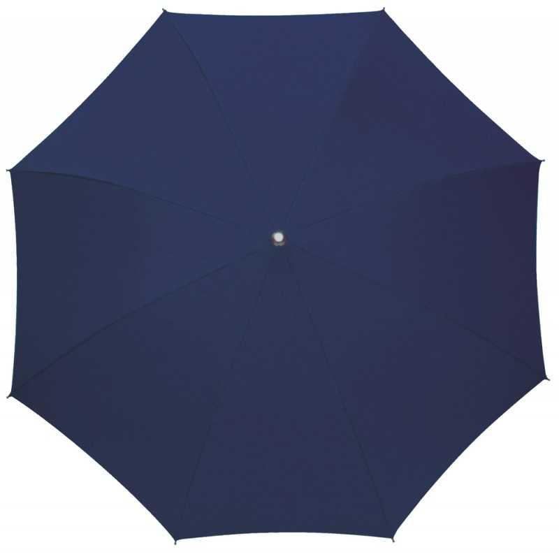 Parapluie publicitaire de ville Rumba
