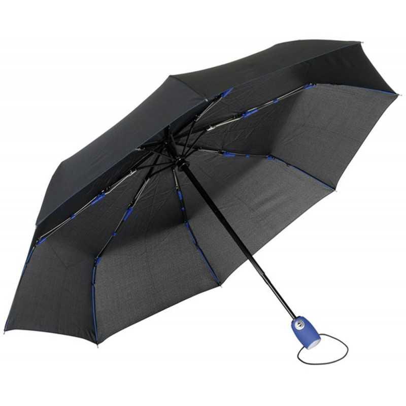 Parapluie publicitaire pliable Streetlife