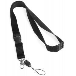 Lanyard publicitaire 20 mm...