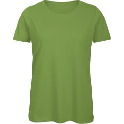 T-shirt publicitaire femme...