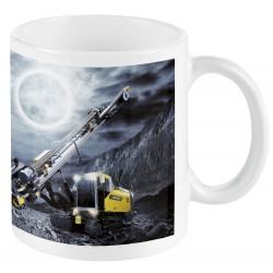 Mug Publicitaire Pics One...