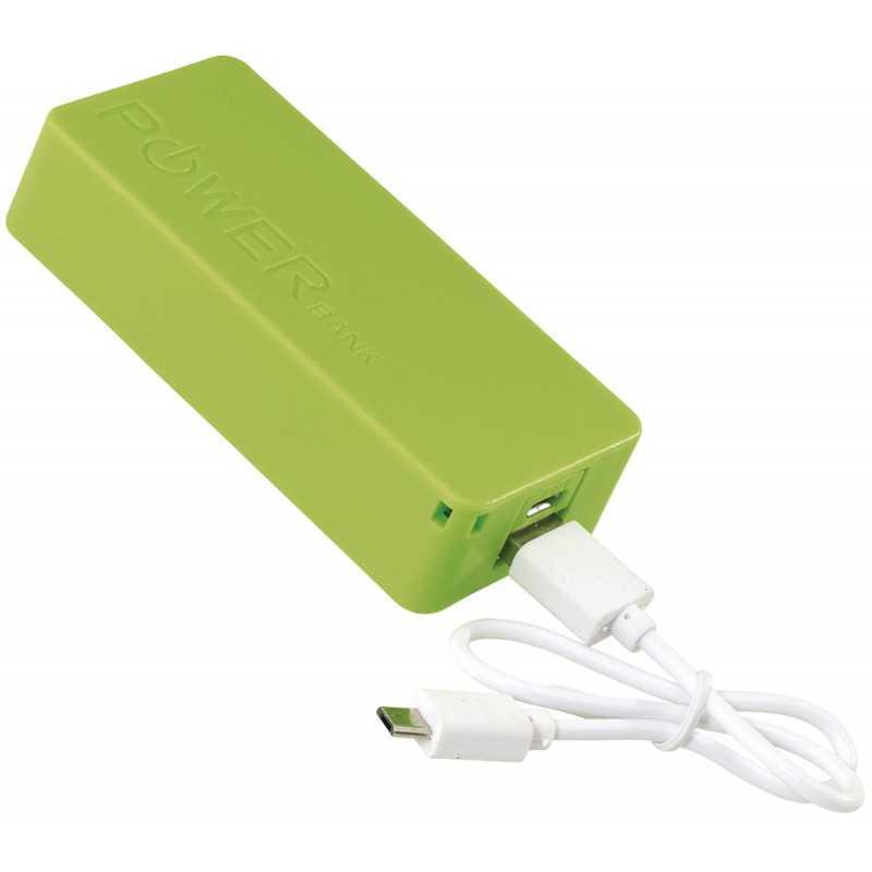 Batterie externe publicitaire Top Energy