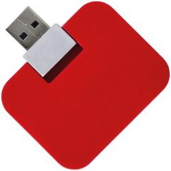 Hub Publicitaire USB Nyon