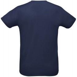 T-shirt publicitaire unisexe Sprint Couleur