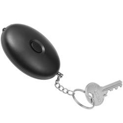 Porte-clés publicitaire anti-agression Bodyguard