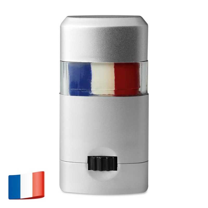 Stick de maquillage publicitaire France