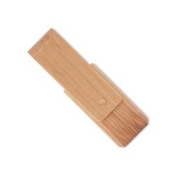 Clé USB personnalisée Bambou 1 Go