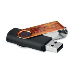 Clé USB personnalisée...