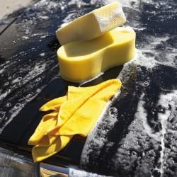 Kit de nettoyage pour voiture