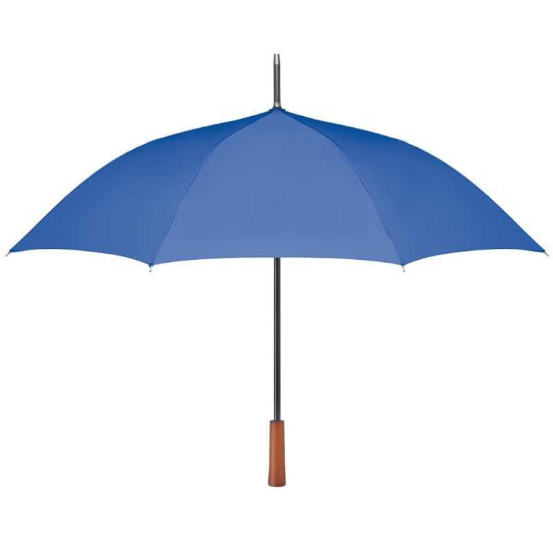 Parapluie publicitaire Recywind