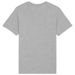 T-shirt publicitaire Rocker Homme Gris chiné