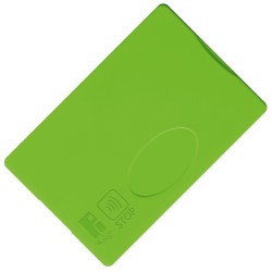 Porte-cartes personnalisés Protect (100 pièces)