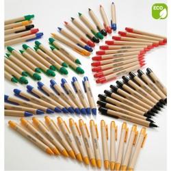 Lot publicitaire 500 stylos...
