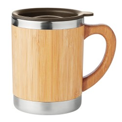 Mug publicitaire Bambou Lover