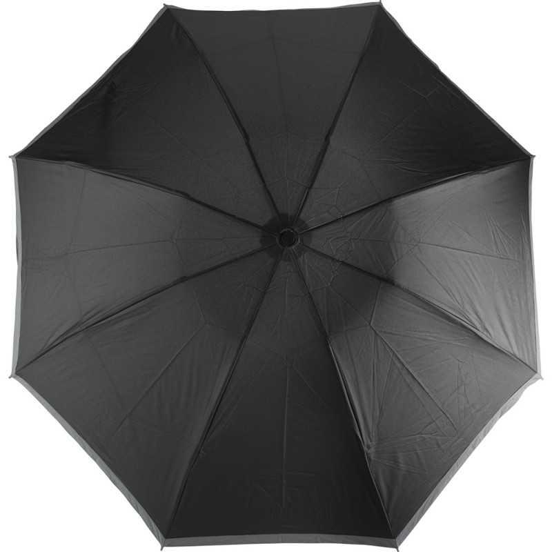 Parapluie publicitaire pliable Seeme