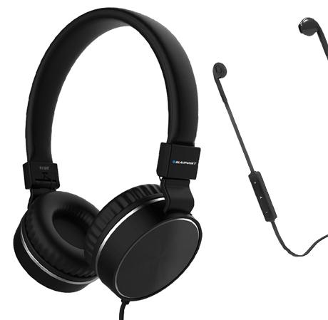 Casque et écouteurs sans fil Blaupunkt