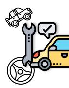Objets publicitaires pour les professionnels de l'automobile